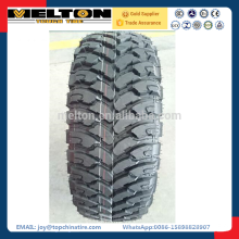 HOT SALE new suv mud tire 37X13.5R20LT with DOT ECE certificate