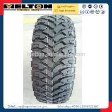 Горячая распродажа новый внедорожник грязевые шины 37X13.5R20LT с сертификатом DOT ЕЭК
