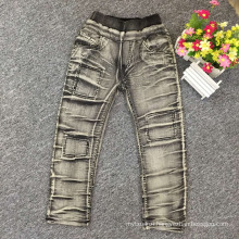 latest design jeans for boys/kids boys fashion jeans for winter