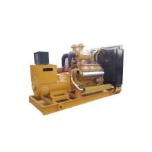 Дизель-генераторная установка Shangchai 550 кВт