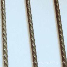 Spiral Ribbed PC Wire 4.8mm 6.0mm 7.0mm 9.0mm
