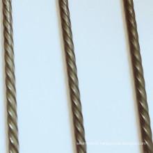 1670MPa High Tensile PC Iron Wire