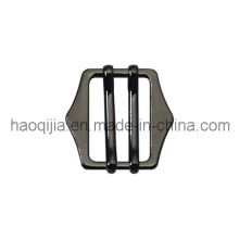 Zinc Alloy Adjust Buckle -21409