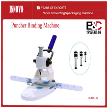 Automatic Binding Machine with High Quality