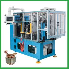 automatic 4 stations motor stator coil lacer wire lacing machine for sale