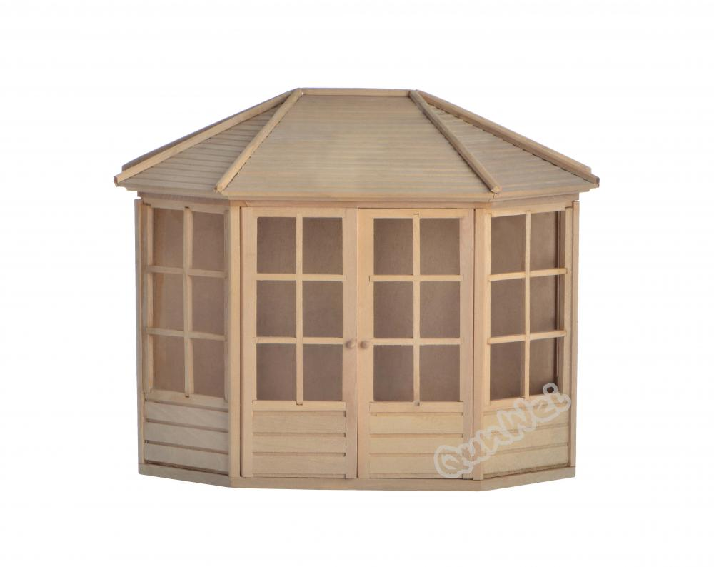 Dollhouse Gazebo