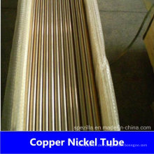 90/10 Kupfer Nickel Nahtloser Schlauch