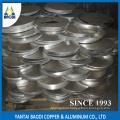 Алюминиевый круг лист дорожных знаков Материал экспортируется в Сингапур