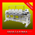 High Speed 4 Head 15 Colors Computerized Embroidery Machine for Multi Embroidery Functions