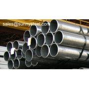ASTM A213 T23 Seamless alloy tube