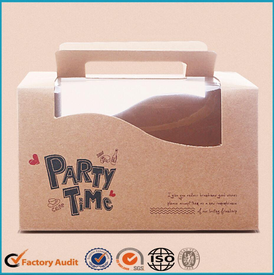 Craft Cake Box Zenghui Paper Package Co 6