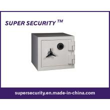 Coffre-fort de sécurité ignifuge 2 heures en acier solide (SFP45)
