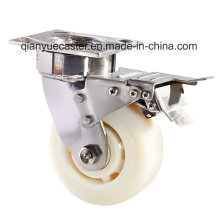 K4 Kingpinless Nylon Heavy Duty Caster