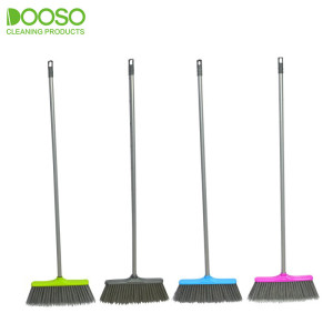 Factory Directly Sale Long Handle Household Broom