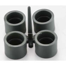 Plastic PE Coupling Mould