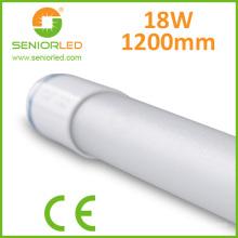 Lampes de tube de T8 LED 4FT avec la température de couleur différente