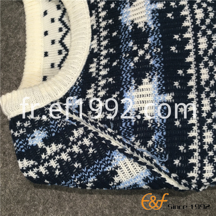 raglan sleeves jacquard sweater