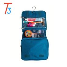 Men or Women Travel Bag Organizer Cosmetic Dopp Kit Hanging Toiletry Bag
