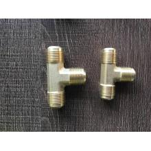 3Way all sizes brass union fitting