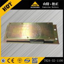 KOMATSU PC200-5 блок управления 7824-32-1100