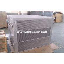 Trocador de calor do compressor de ar para venda