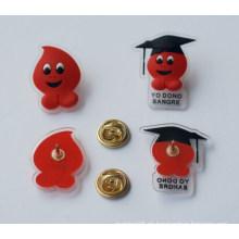 Pvc-Etikett, Gummi-Patch, Gummi-Abzeichen, Gummistopfen