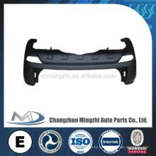 Parachoques de coche, parachoques trasero para Mitsubishi Pajero Sport 2011