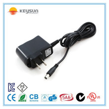 SAA UL CUL CE certified 10.8W Power ac adapter 9v 1.2a power supply