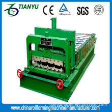 Stainless Steel Cutting Machine Drywall Production Machine
