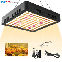 Dependable performance 1000W High power LED Grow Light