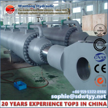 OEM Large Bore Hydraulic Cylinder for Reservoir Gate