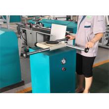 Máquina de recubrimiento extrusora automática de butilo