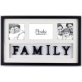 3 Opening MDF Collage Photo Frame Family