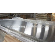 Good Quality 3000 Series Aluminium Plate/Sheet for Construction