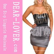 Live Large Festive Dress (LC2529)