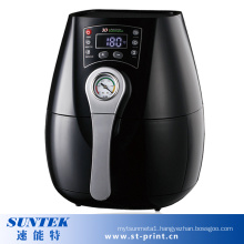 New Inkjet Color Thermal Printer Mini 3D Vacuum Sublimation Machine