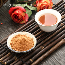 Love Goji berry Powder (Pengeringan Beku)