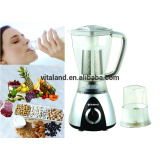 400W powerful unique design food processor blender with CE and CB from TUV VL-3006-4