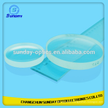 Price 80mm Optical Plano Convex Spherical Lenses