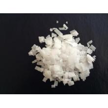 Soude caustique d'hydroxyde de sodium de haute qualité