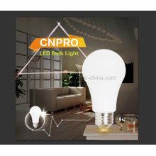 E27 / E26 / B22 Normes européennes et américaines sur les ampoules LED 7W