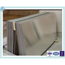 0,2-0,3 mm 8011 Hoja de Aluminio / Aluminio para Tirador de Anillo