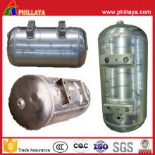 Semi Trailer Part 26-60L Aluminum Alloy Air Tank