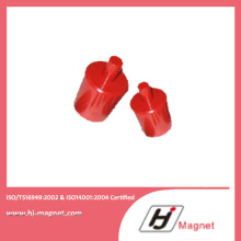 Strong Pulling AlNiCo High Temperature Resistance Magnet