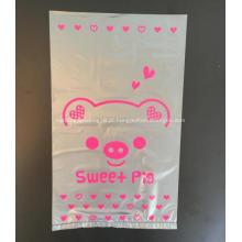 Saco de embalagem plástica para sanduíche