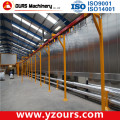 Electrophoresis Automatic Coating/ Painting Line