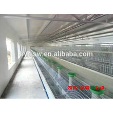 Rabbit Equipamento agrícola Industrial Rabbit Cages