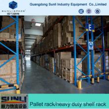 Fabricación Almacén Venta Almacenamiento Motor Neumático Rack