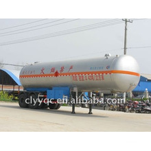 LPG semi-trailer manufacturer