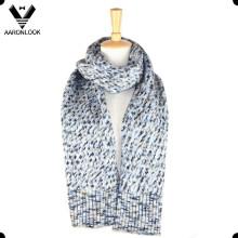 2016 Мода дамы красочный новый зимний шарф